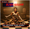 Thumbnail ALIEN SOUNDS