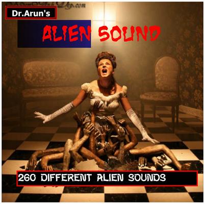 Product picture ALIEN SOUNDS