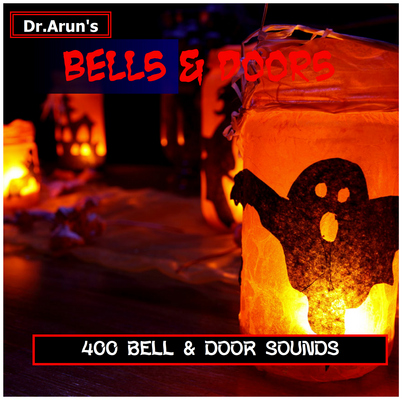 Product picture HORROR SOUNDS - BELLS AND DOOR SOUNDS