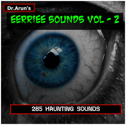 Product picture EEREEE SOUNDS -Volume - 2