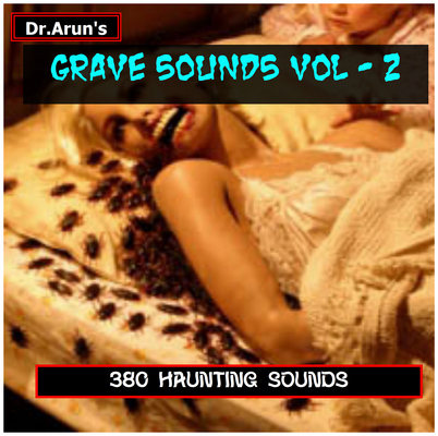 Product picture GRAVE SOUNDS VOLUME - 2